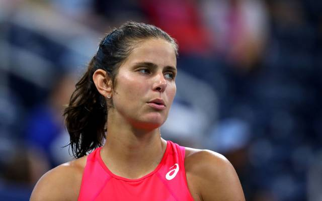 Julia Görges steht in Luxemburg im Viertelfinale
