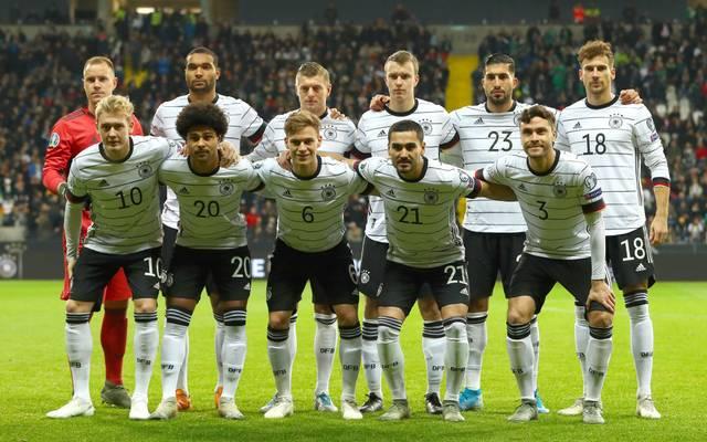Für das DFB-Team sind die nächsten Partien angesetzt