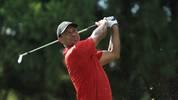 Tiger Woods gewann bereits 14 Major-Turniere