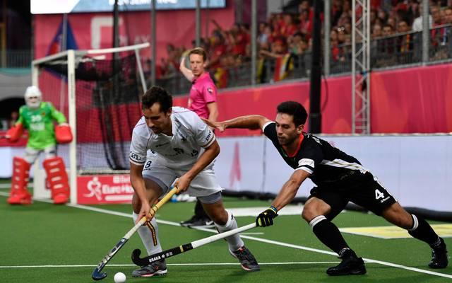 Hockey / Herren-EM