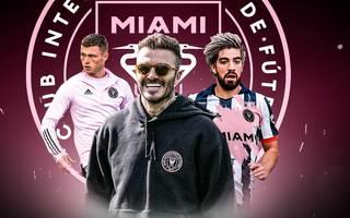 Int.Fussball / MLS