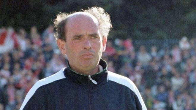 Hannes Linßen trainierte neben dem FC Gütersloh auch den 1. FC Köln und Fortuna Köln