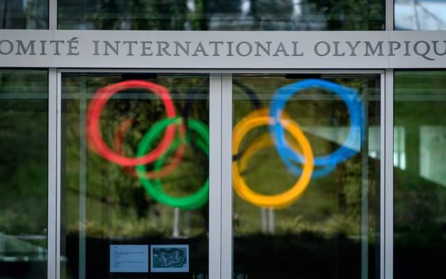 Das IOC dementiert die Absage der Olympische Spielen