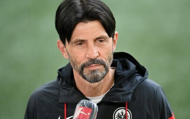 Bruno Hübner schlägt Roger Schmidt als Trainer vor