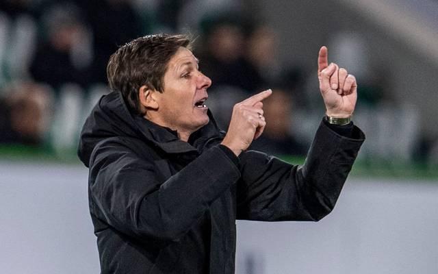 Oliver Glasner verzichtet gegen Köln auf Neuzugang Marin Pongracic