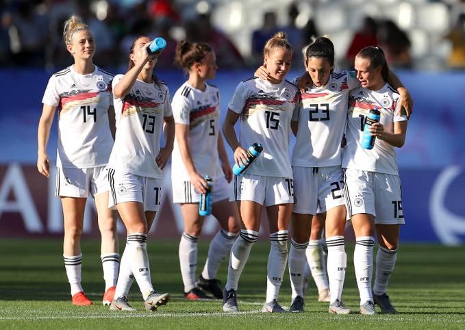 Im WM-Viertelfinale trifft das DFB-Team auf Schweden. Beide Teams überzeugten gerade im Achtelfinale mit ihrer Effektivität. Doch während das deutsche Team bislang ohne ein einziges Gegentor durchs Turnier pflügt, wackelten die Schwedinnen in der Gruppe bereits (0:2 gegen die USA)