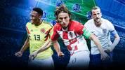 Welche Spieler haben es in die SPORT1 Top-Elf der WM geschafft?