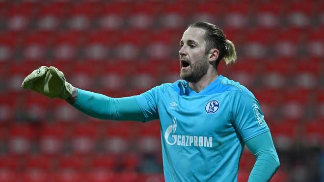 Ralf Fährmann will mit Schalke den BVB schlagen