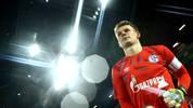 Torwart Alexander Nübel wird den FC Schalke 04 zum Saisonende verlassen