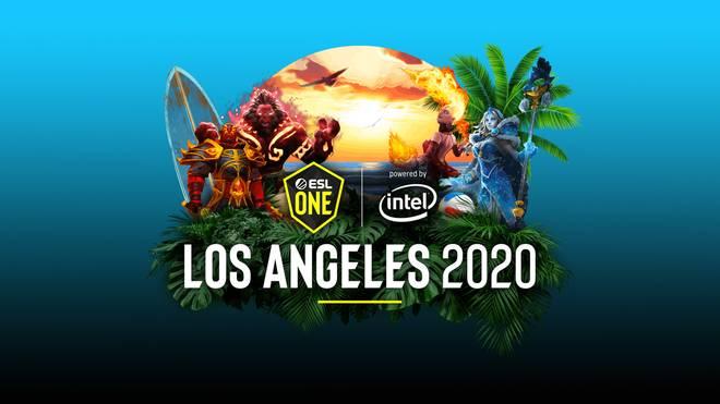 Das Dota2 Major in Los Angeles rückt näher