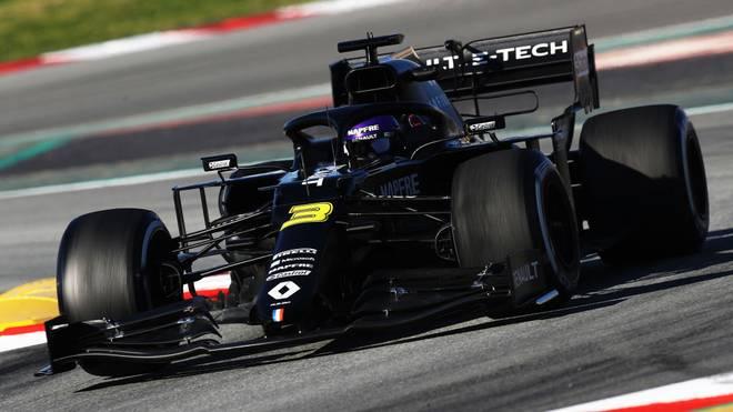 Die Zukunft von Renault liegt in den Händen des französischen Staats