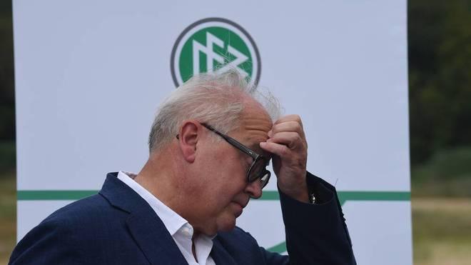DFB bemerkt bei Überprüfungen Unstimmigkeiten