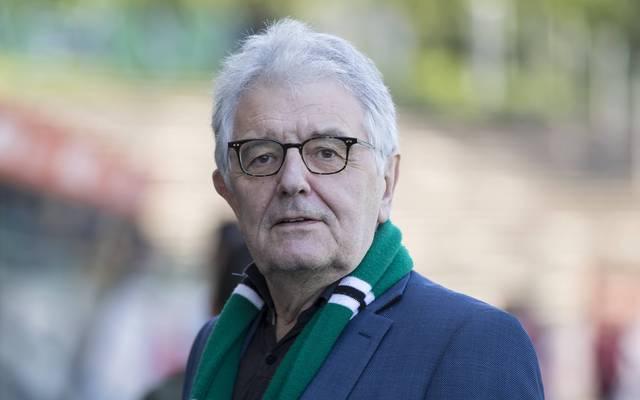 Christoph Strässer ist seit Oktober 2016 Präsident von Preußen Münster