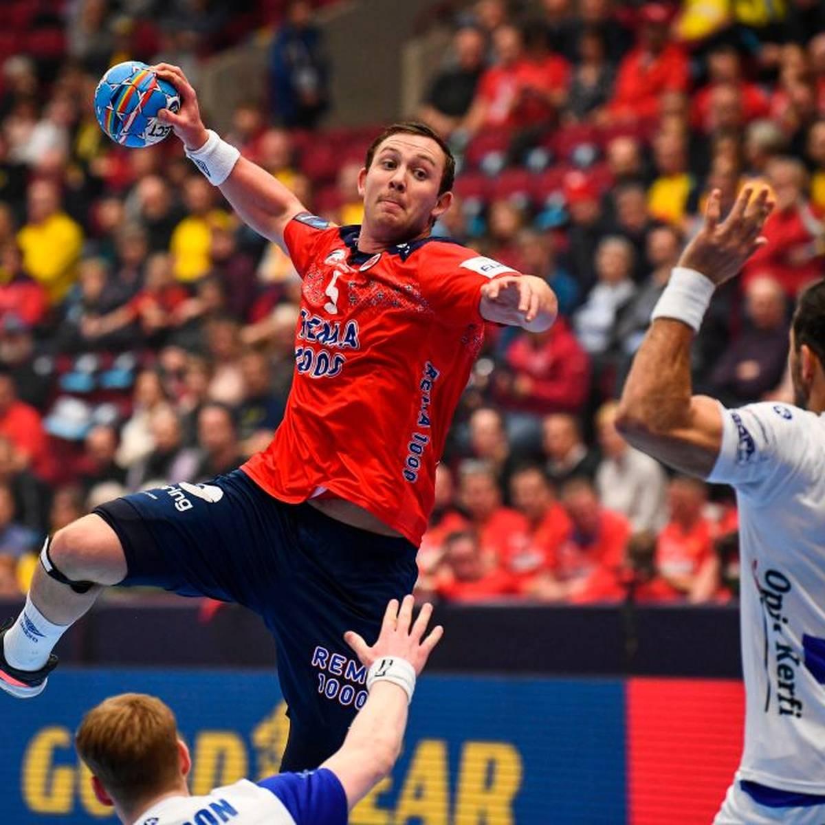 Der neue König des Handballs