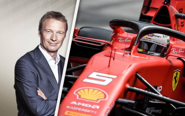 Mit dem Ungarn-GP verabschiedet sich die Formel 1 in die Sommerpause. SPORT1-Kolumnist Peter Kohl nennt in seiner Analyse die Tops und Flops