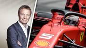 Formel 1, Kolumne, Peter Kohl