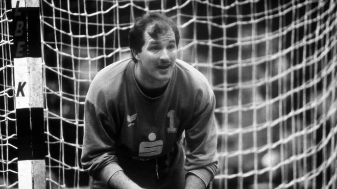 Der frühere deutsche Handball-Nationaltorhüter Werner Hecker ist tot