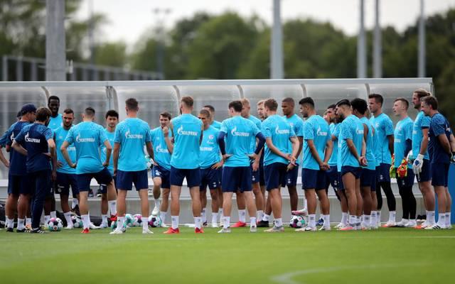 Der FC Schalke hat eine äußerst schwierige Saison hinter sich