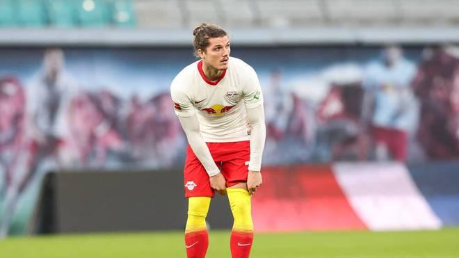 Marcel Sabitzer kritisiert die Länderspielaustragungen in der aktuellen Situation