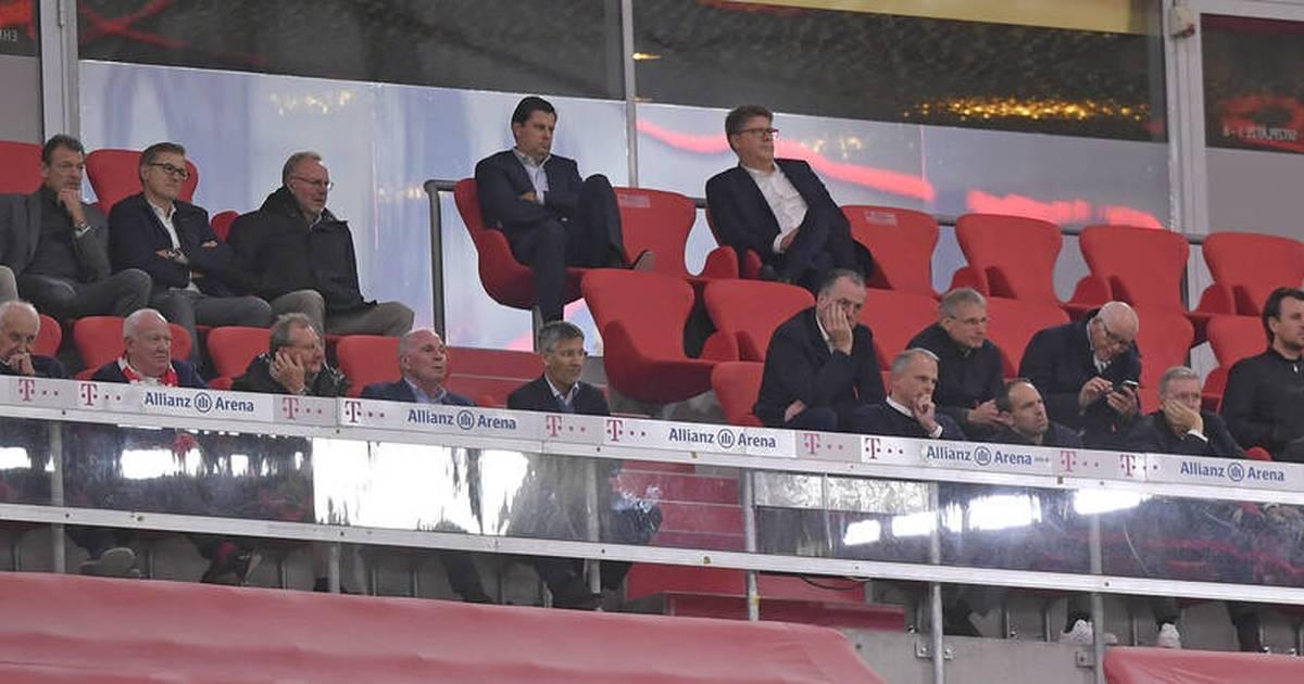FC Bayern: Rummenigge, Kahn und Hainer von CDU-Politiker Friedrich Merz kritisiert