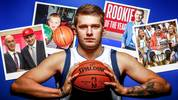 Luka Doncic, NBA, Dallas Mavericks, Rookie of the Year