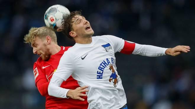 Niklas Stark wird wohl wieder nicht für das DFB-Team zum Einsatz kommen