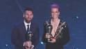 Fussball / FIFA Football Award