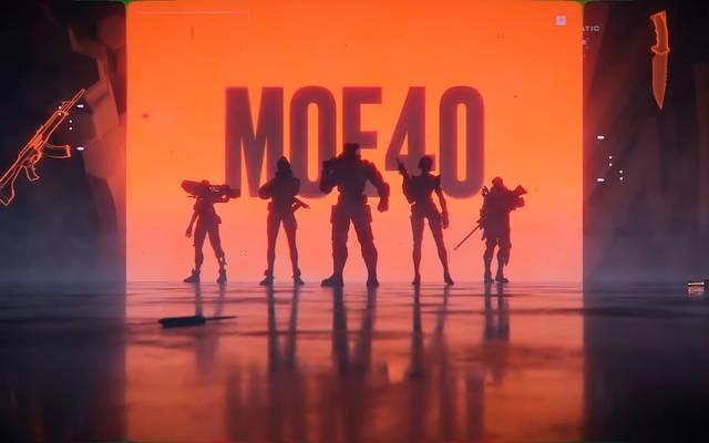 Valorant: Für Moe40 ist das Kapitel bei Fnatic vorbei