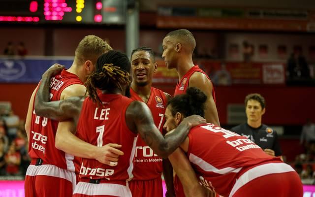 Brose Bamberg steht im Halbfinale des BBL-Pokals