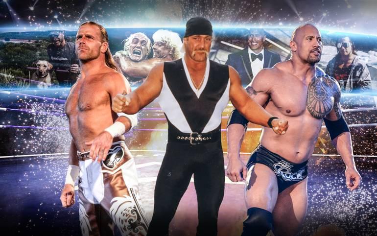 Hulk Hogan, Shawn Michaels, The Rock und Co.: Das machen die Wrestling-Stars der Achtziger, der Neunziger und der Nuller-Jahre heute? SPORT1 gibt den Überblick