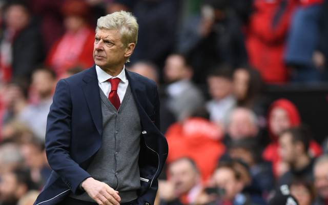 Arsène Wenger war 22 Jahre lang Trainer beim FC Arsenal
