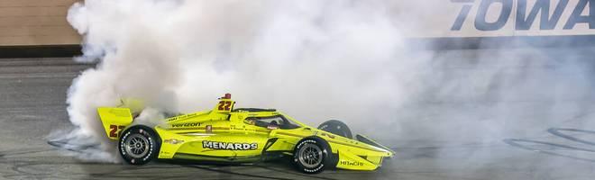 Motorsport / Indy 500