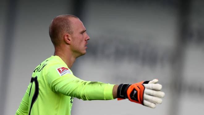 Felix Dornebusch spielte zuletzt beim VfL Bochum