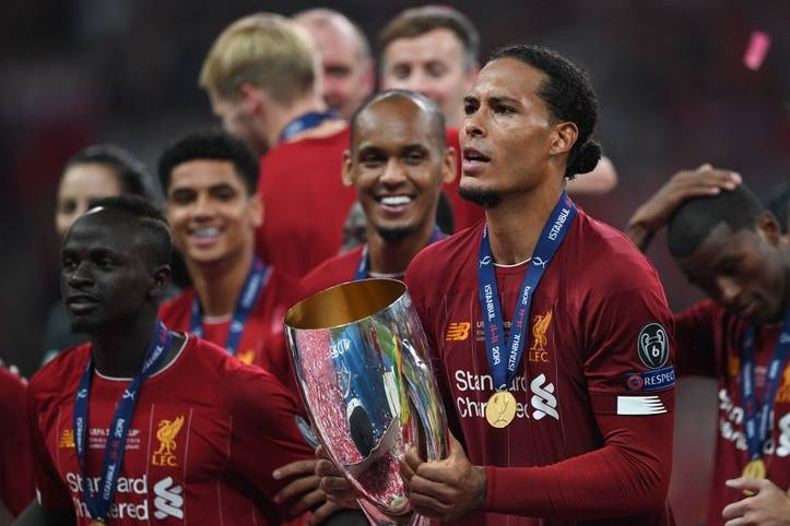 Es geht wieder los, die Champions League ist zurück. Die Jagd auf den Titelverteidiger FC Liverpool um Kapitän Virgil van Dijk (Foto) kann beginnen