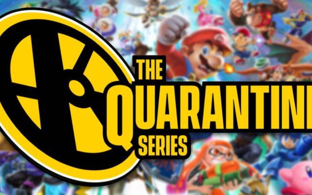 SSBU / The Quarantine Series