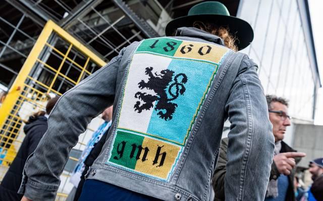 Der TSV 1860 München verfügt über eine große Fanbase