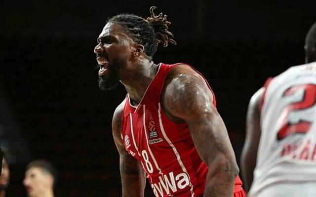 Wade Baldwin und Bayern München gewannen gegen Zenit St. Petersburg in der EuroLeague