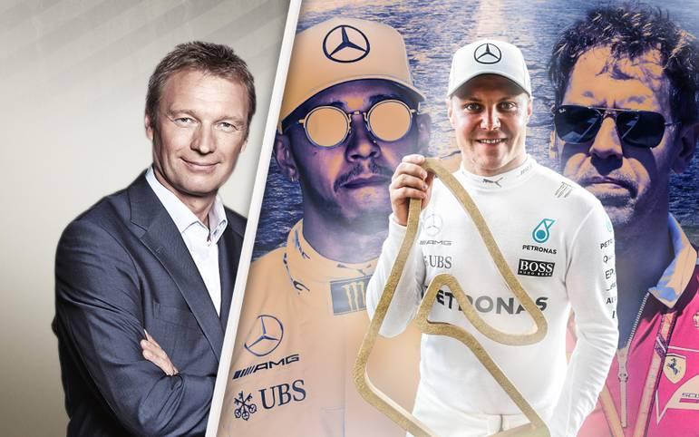 SPORT1-Kolumnist Peter Kohl erwartet nach dem Grand Prix von Österreich einen Dreikampf um die Weltmeisterschaft. Ein junger Kanadier sorgt für ein kleines Rennwunder. Die Tops und Flops zum Rennen in Spielberg