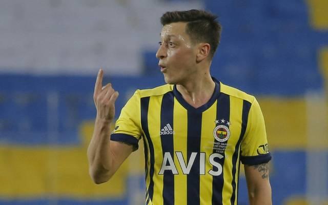Neuer Trainer für Mesut Özil