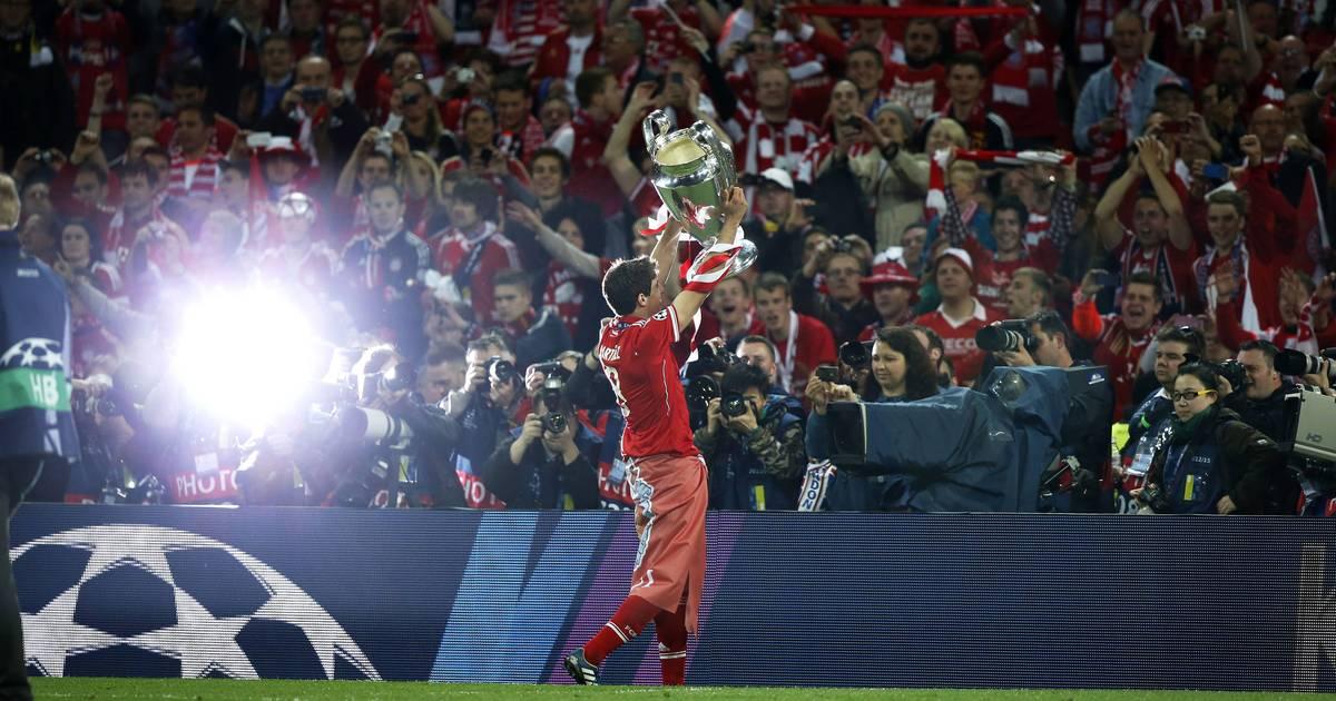 FC Bayern: Javier Martinez vor Abschied - die Zeit hat Ex-Rekord-Mann überholt