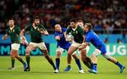 Rugby / WM