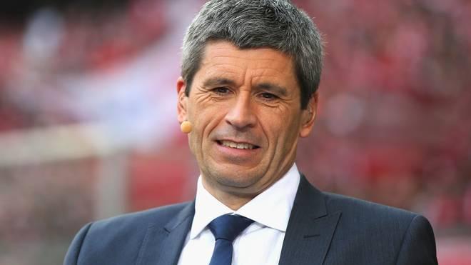 Markus Merk und der 1. FC Kaiserslautern stehen nach wie vor vor großen Problemen