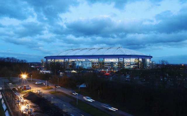 Schalke 04 hat sein Interesse an der Ausrichtung eines Europa-League-Endspiels bei der UEFA hinterlegt