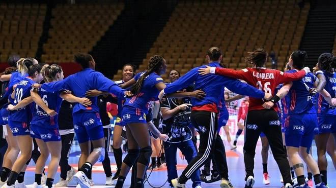 Titelverteidiger Frankreich und Norwegen im EM-Finale