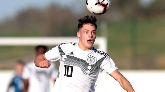 Florian Wirtz wird der U21 Anfang September nicht zur Verfügung stehen