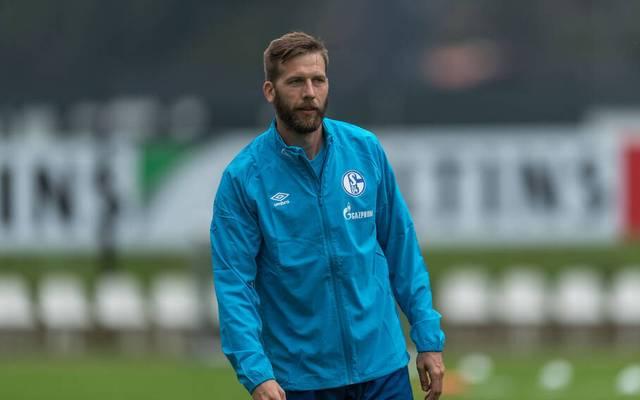 Gonçalo Paciencia hat Guido Burgstaller auf Schalke verdrängt