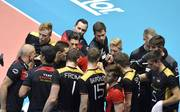 Volleyball-EM ab Do. LIVE auf SPORT1+