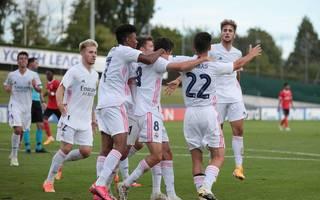 Fussball / UEFA Youth League