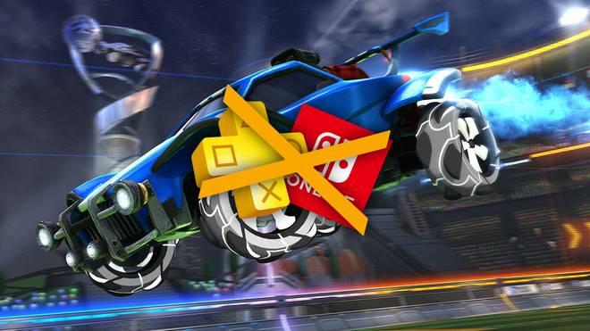 Rocket League künftig ohne PS-Plus-Abo spielbar
