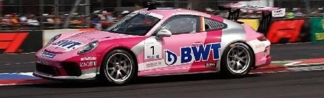 Motorsport / Porsche Supercup